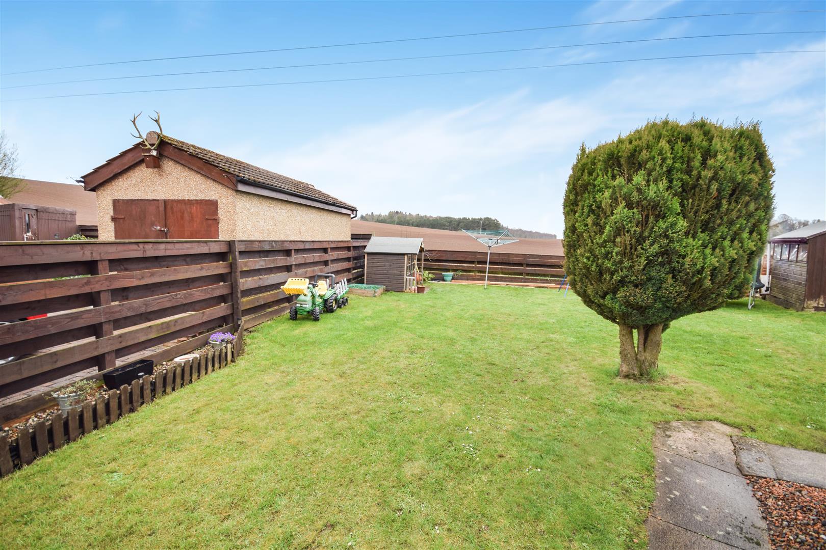20, Gellyburn Road, Almondbank, Perth, Perthshire, PH1 3LA, UK